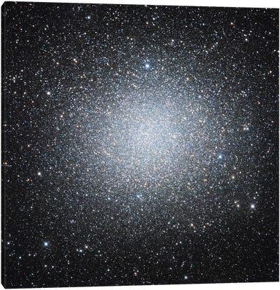 Omega Centauri, Globular Cluster In Centaurus (NGC 5139) Canvas Art Print