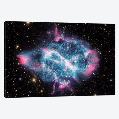 Planetary Nebula In Musca (NGC 5189) Canvas Print #GEN77} by Robert Gendler Art Print