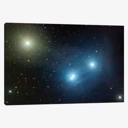 Reflection Complex In Scorpius (IC 4592) I Canvas Print #GEN79} by Robert Gendler Canvas Art