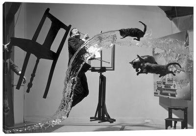 Salvador Dali (1904-1989) Canvas Art Print