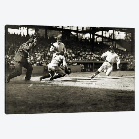 Baseball: Washington, 1925 Canvas Print #GER189} by Unknown Canvas Artwork