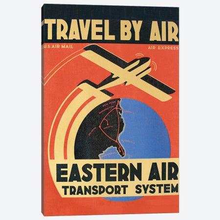 Eastern Air, 1932 Canvas Print #GER220} by Unknown Canvas Art Print