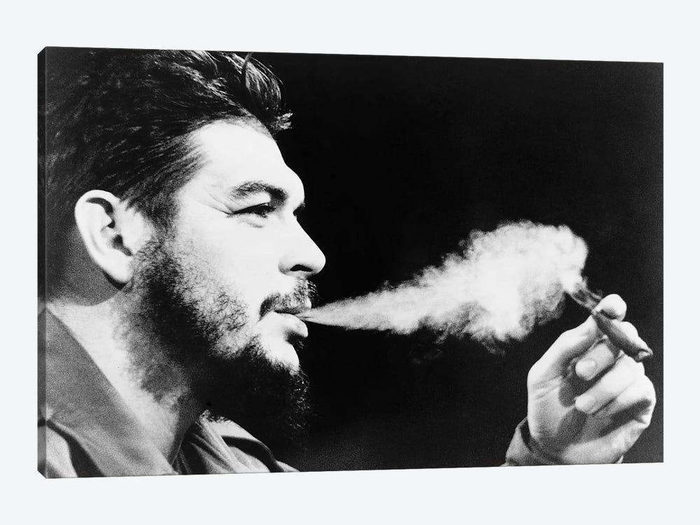 Ernesto 'Che' Guevara (1928-1967) by Unknown 1-piece Canvas Print