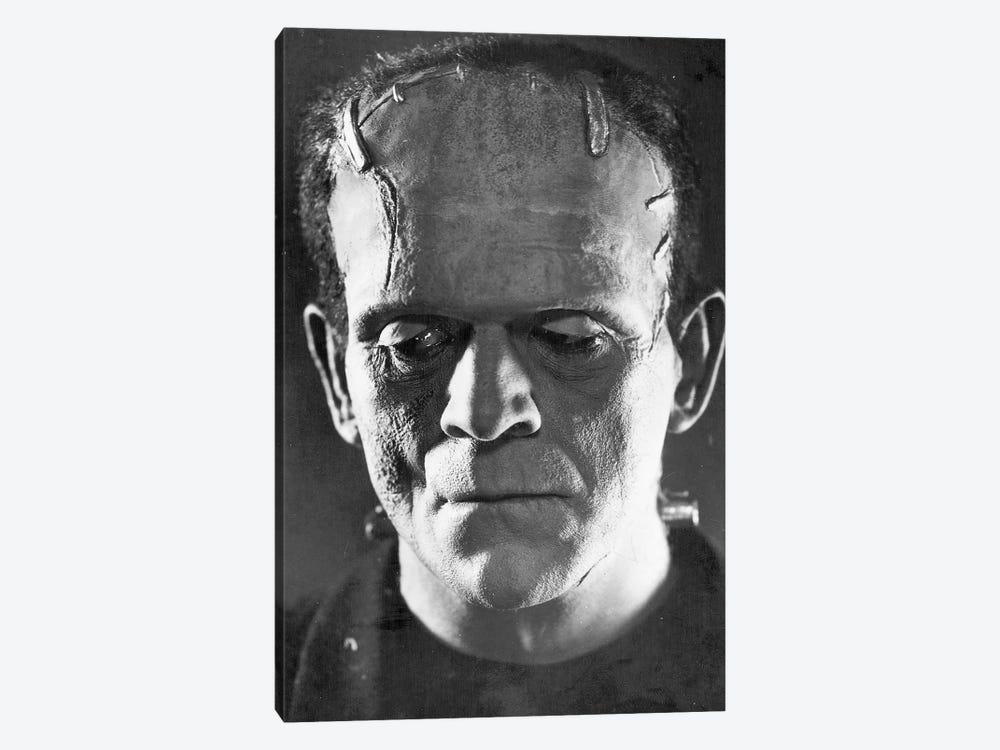 Frankenstein, 1931 by Unknown 1-piece Canvas Wall Art