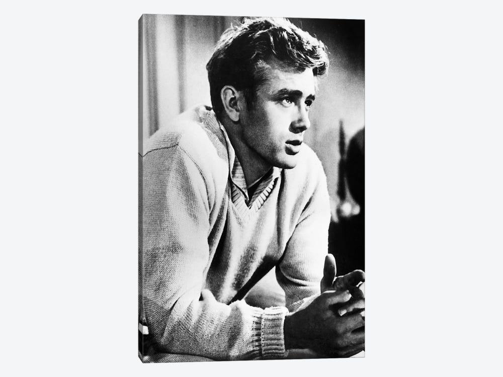James Dean (1931-1955) by Unknown 1-piece Canvas Art