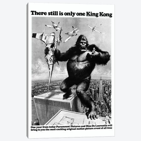 King Kong, 1976 Canvas Print #GER294} by Unknown Canvas Print