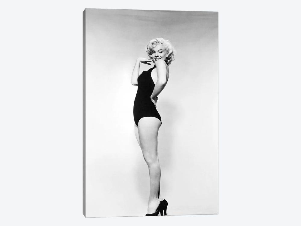 Marilyn Monroe (1926-1962) by Unknown 1-piece Canvas Art