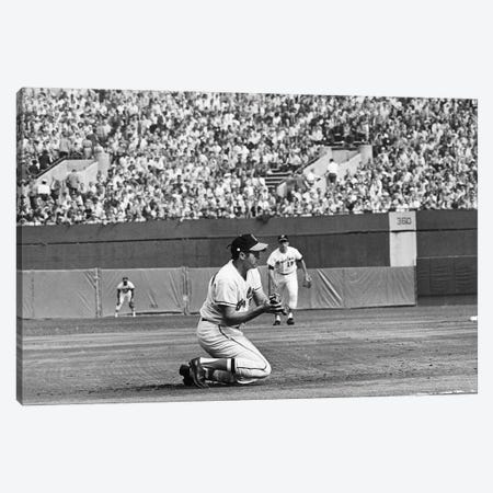World Series, 1970 Canvas Print #GER392} by Unknown Canvas Art Print