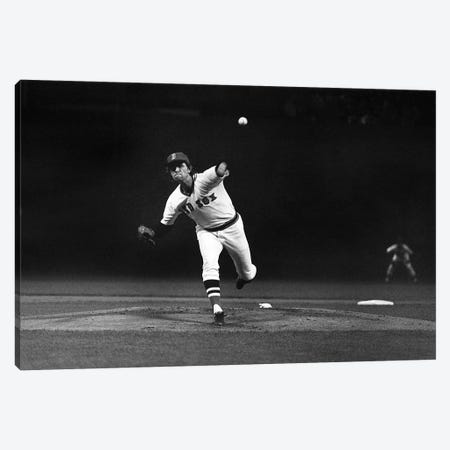 World Series, 1975 Canvas Print #GER393} by Unknown Canvas Art Print