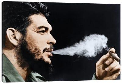 Ernesto 'Che' Guevara (1928-1967) Canvas Art Print