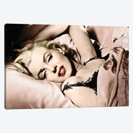 Marilyn Monroe (1926-1962) Canvas Print #GER66} by Granger Canvas Wall Art