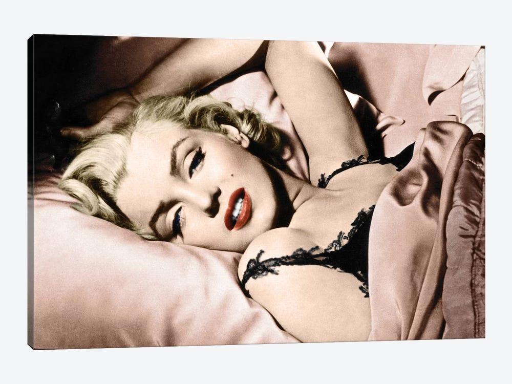 Marilyn Monroe (1926-1962) by Granger 1-piece Canvas Print