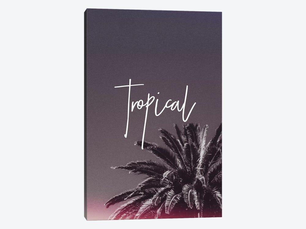 Tropical XVI by Galaxy Eyes 1-piece Art Print