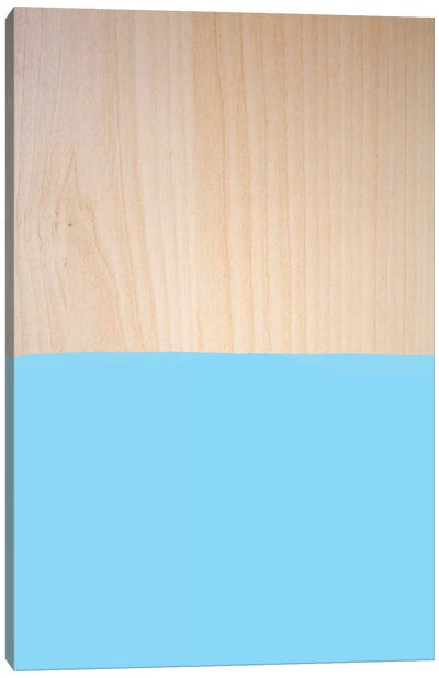 Sorbet I Canvas Art Print