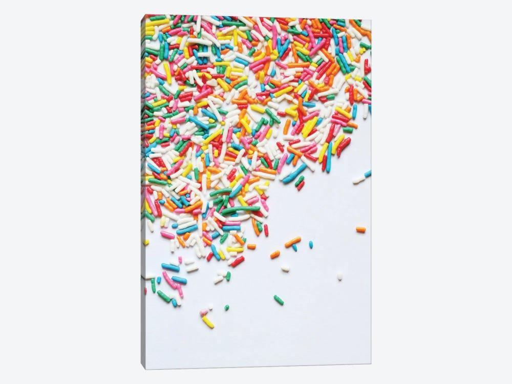 Sprinkles I by Galaxy Eyes 1-piece Canvas Artwork