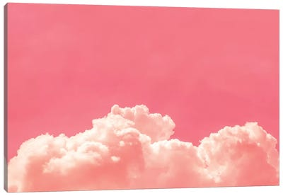 Summertime Dreams Canvas Art Print