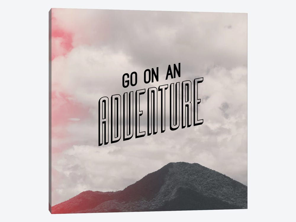 Adventure by Galaxy Eyes 1-piece Art Print