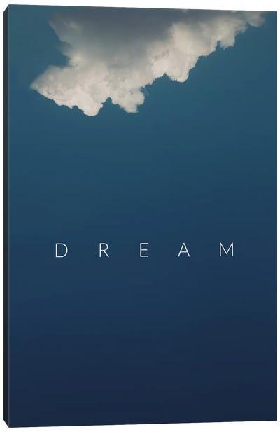 Dream Canvas Print #GES82