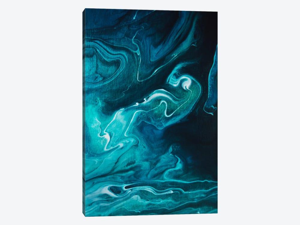 Gravity I by Galaxy Eyes 1-piece Canvas Print
