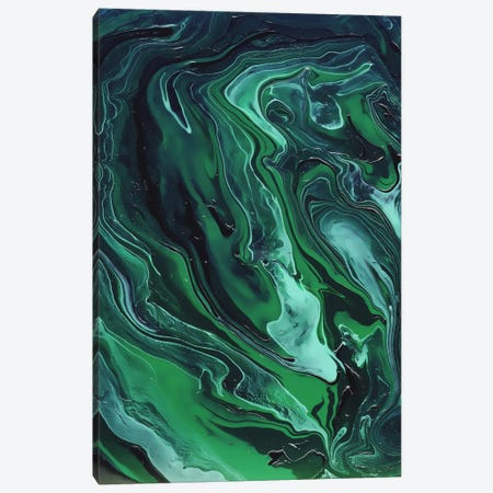 Nebula Canvas Print #GES92} by Galaxy Eyes Canvas Print