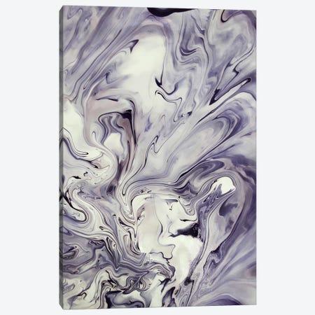 Obsidian Canvas Print #GES93} by Galaxy Eyes Canvas Art Print