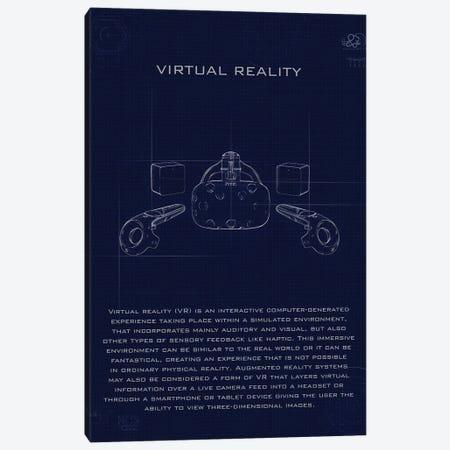 VR Canvas Print #GFN211} by Gab Fernando Art Print