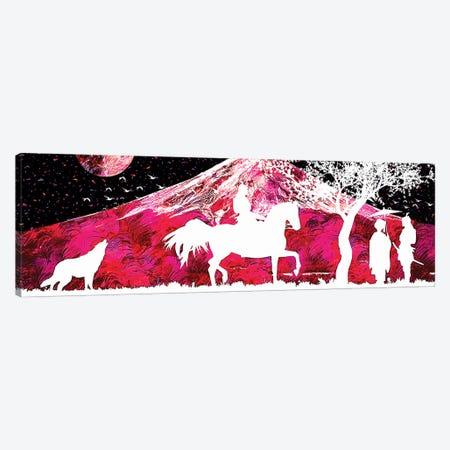 Japan Canvas Print #GFN478} by Gab Fernando Canvas Art Print