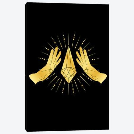 Mystery VIII Canvas Print #GFN700} by Gab Fernando Canvas Art Print