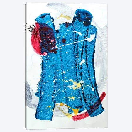 Bigger Thoughts Canvas Print #GFS10} by Gabriela Fussa Canvas Print