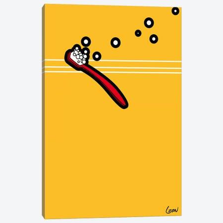 "Flash-Morning #2 Canvas Print #GGN69} by Grégoire ""Léon"" Guillemin Canvas Art"