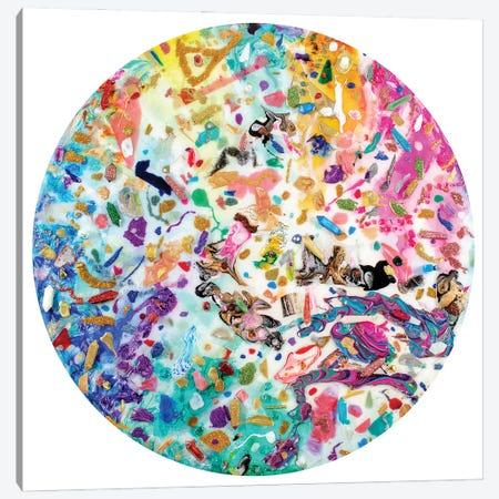 Semblante De Sueños Canvas Print #GGS25} by Goga Studio Canvas Wall Art