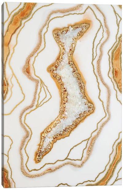 Camino Persa Canvas Art Print