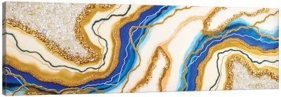 Bastión De Tormentas Canvas Art Print