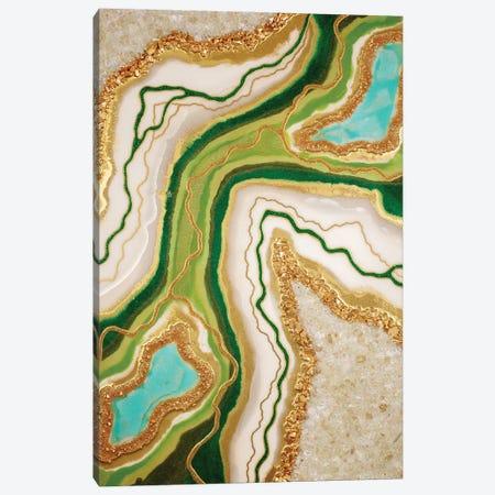 Sello Ancestral Canvas Print #GGS37} by Goga Studio Art Print