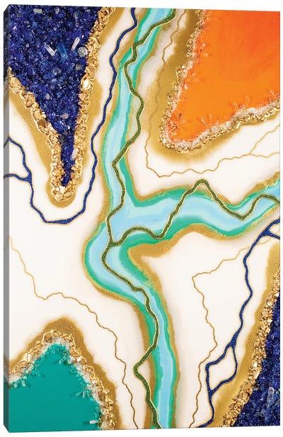 Reliquia De Tulum Canvas Art Print