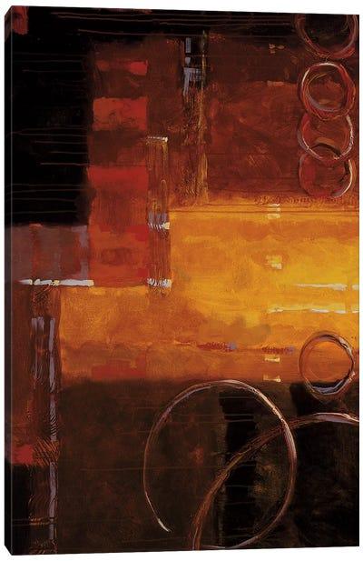 Bennett Canvas Art Print