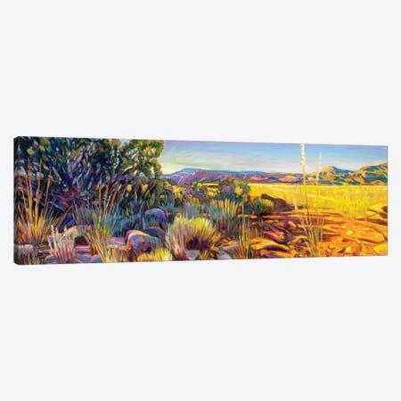 Abquiu Canvas Print #GHE1} by Greg Heil Canvas Art Print