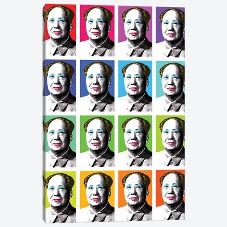 Marilyn Mao X 16 Canvas Print #GHO46} by Gary Hogben Canvas Wall Art