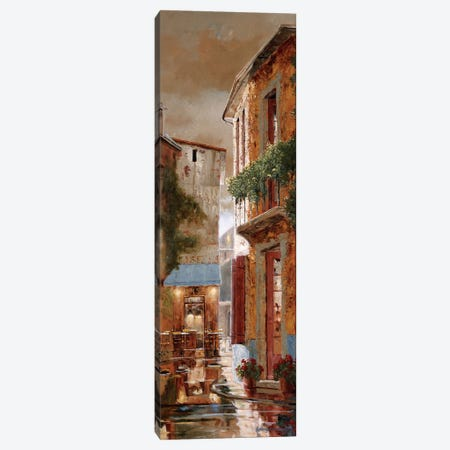 Tender Is The Night Canvas Print #GIA22} by Gilles Archambault Canvas Wall Art