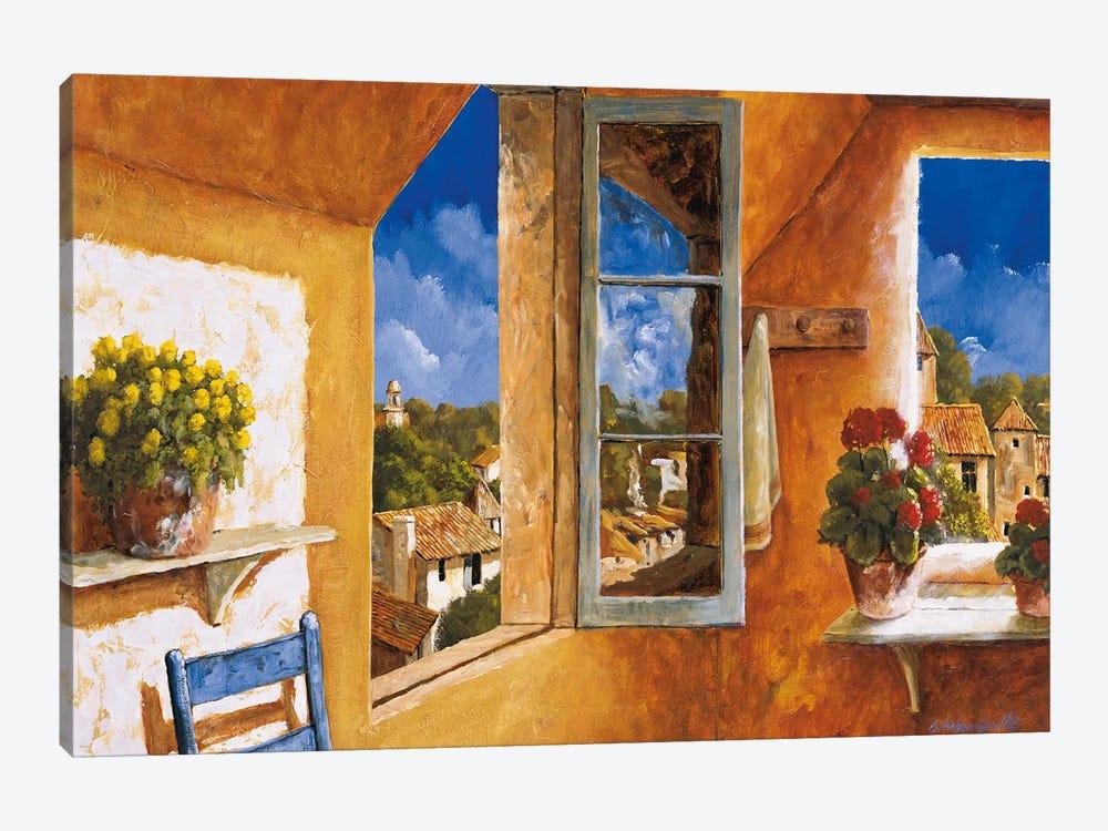 Good Morning Sunshine by Gilles Archambault 1-piece Canvas Artwork