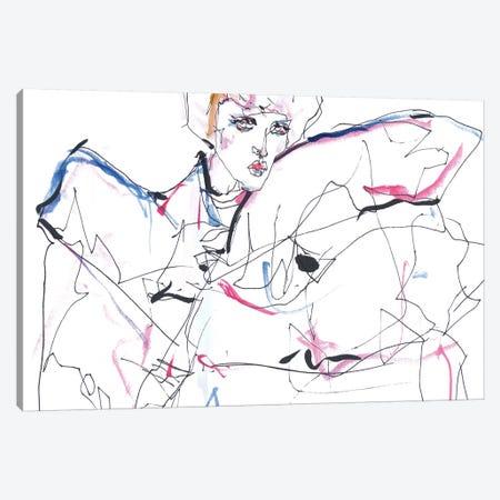 Didi Canvas Print #GII22} by Giulio Iurissevich Canvas Art