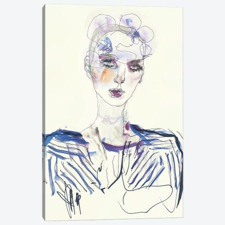 Dior Canvas Print #GII23} by Giulio Iurissevich Canvas Wall Art