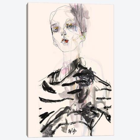 Dior II Canvas Print #GII24} by Giulio Iurissevich Canvas Print