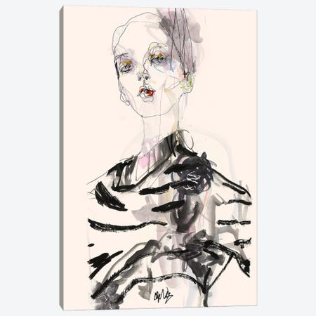 Dior II Canvas Print #GII24} by Giulio Iurissevich Canvas Print