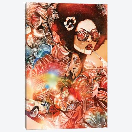 Lollipop Canvas Print #GII39} by Giulio Iurissevich Canvas Art Print
