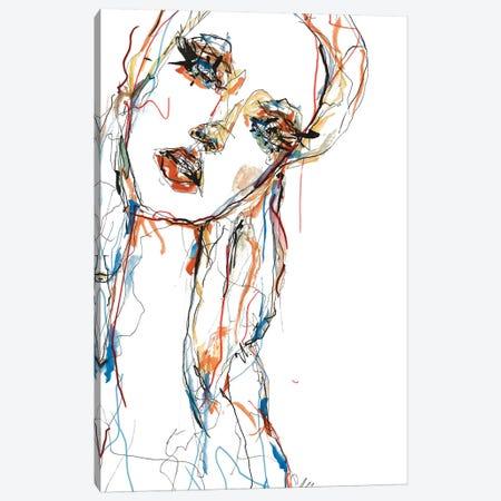 Maggie Canvas Print #GII40} by Giulio Iurissevich Canvas Artwork