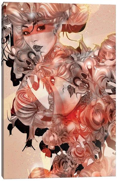 Mango Insight Canvas Art Print