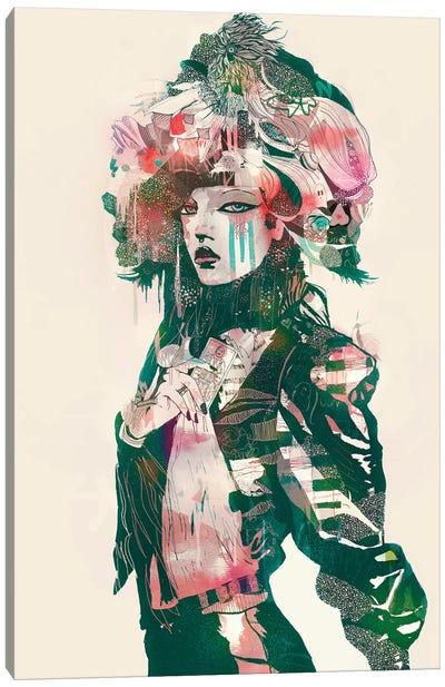Marrow I Canvas Art Print