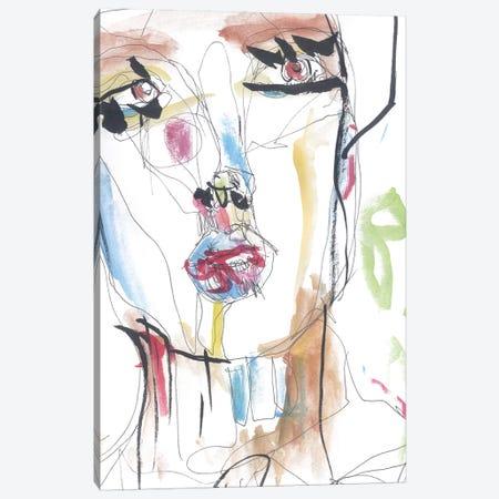 Rimmel Canvas Print #GII53} by Giulio Iurissevich Canvas Art Print