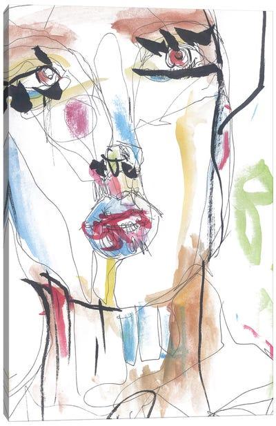 Rimmel Canvas Art Print